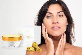 Carattia cream - como aplicar - como tomar - como usar - funciona