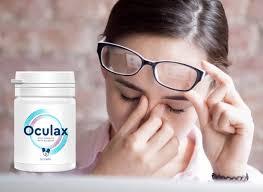 Oculax - como tomar - como aplicar - como usar - funciona